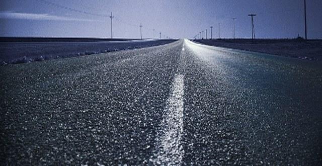visón escanear asfalto granulado