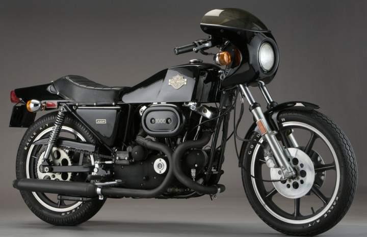 Yamaha XV 950 60 Aniversario harley