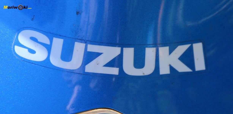suzuki gsxr750 marca