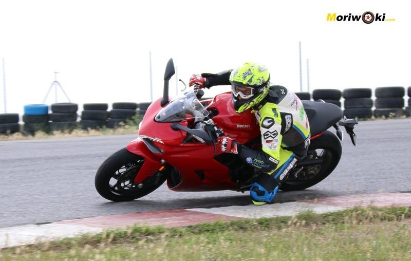 Ducati Super Sport santi mangas 1