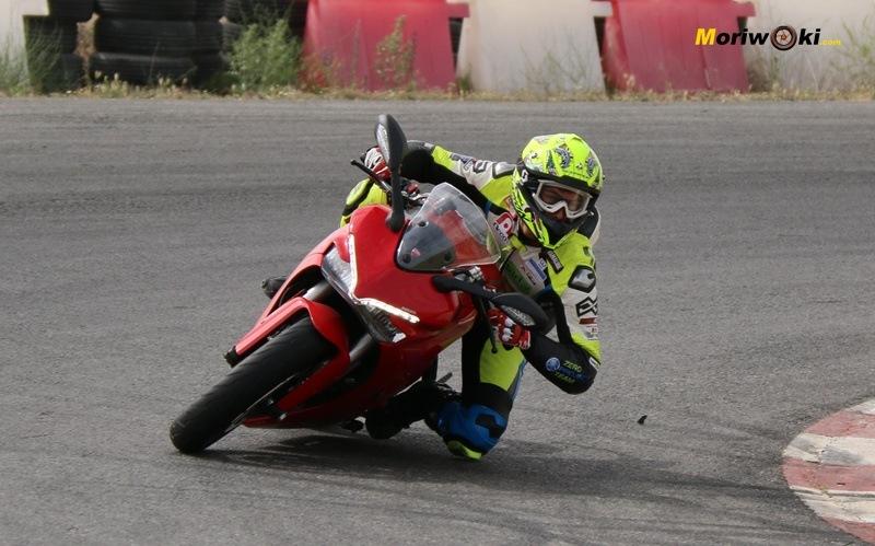 Ducati Super Sport santi mangas 2
