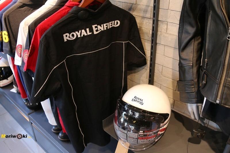 Royal Enfield Madrid IMG_7847