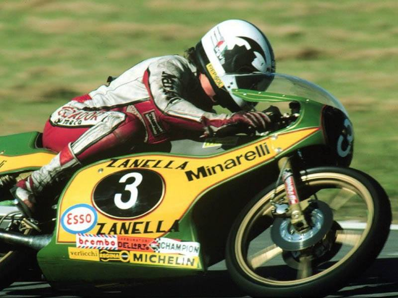 Nieto Minarelli 125 79