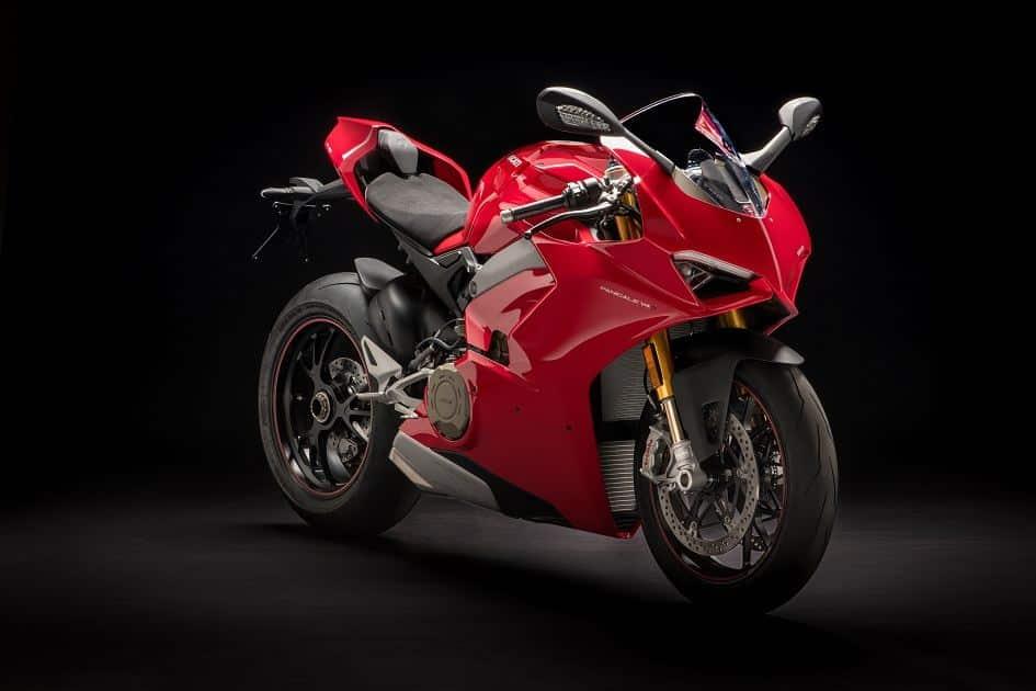 Presentación novedades Ducati 12