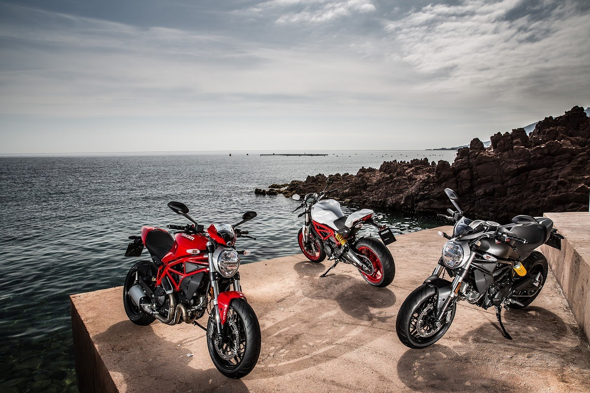 Red Friday Ducati