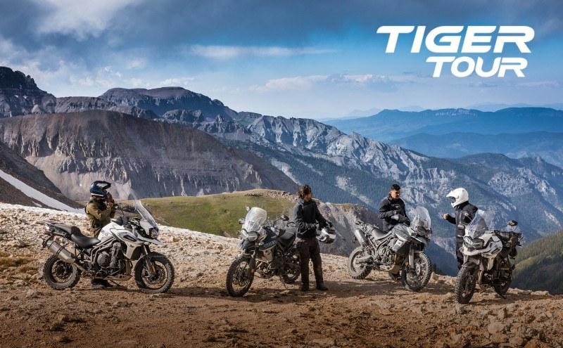 Tiger Tour