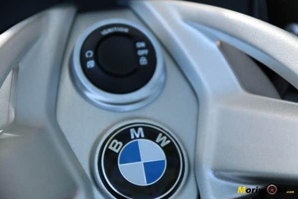 BMW K1600GTL Prueba a Fondo IMG_9283