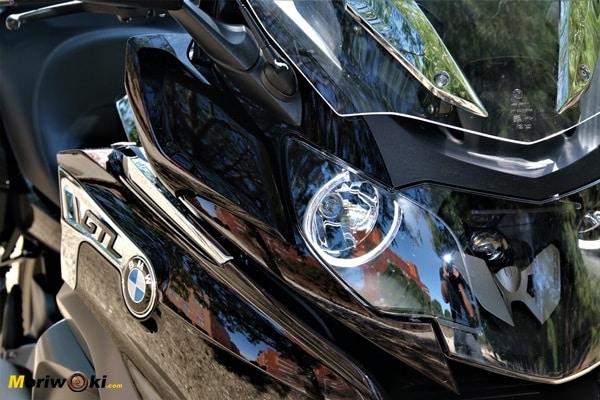 BMW K1600GTL Prueba a Fondo IMG_9285
