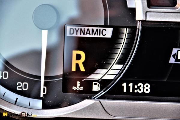 BMW K1600GTL Prueba a Fondo IMG_9291