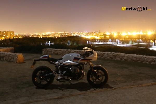 BMW R nine T Racer IMG_8882