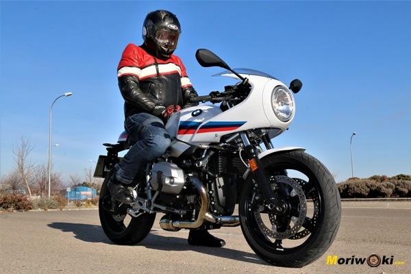 BMW R nine T Racer IMG_9120
