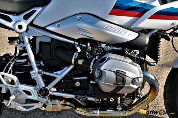 BMW R nine T Racer IMG_9125