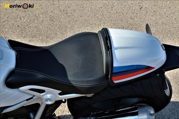 BMW R nine T Racer IMG_9127