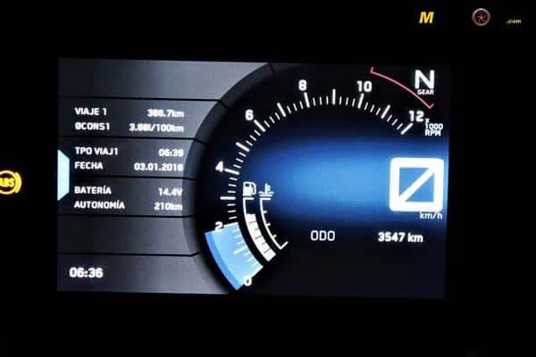 KTM 390 Duke Prueba a fondo IMG_7825
