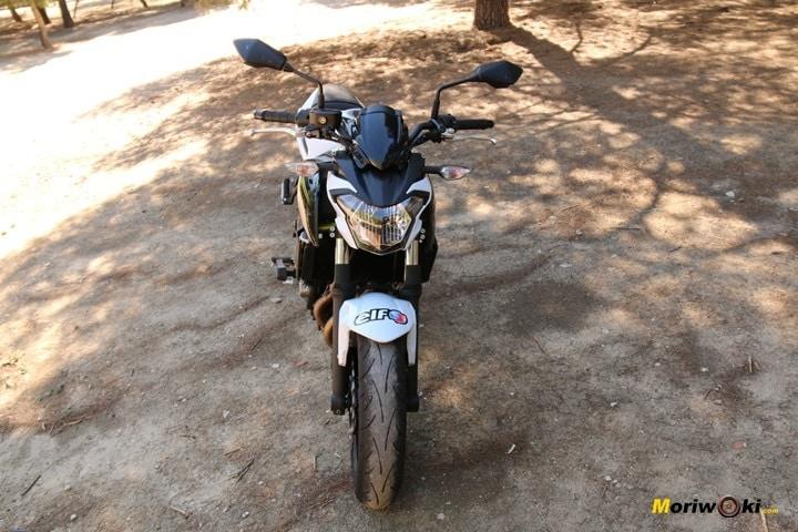 Kawasaki Z650-Ninja 650 100011222