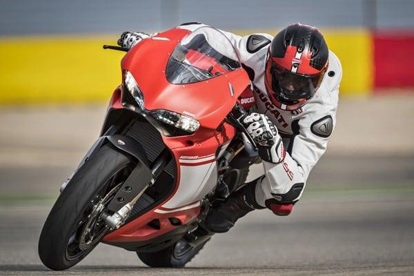 Resultados Ducati 2017  1299