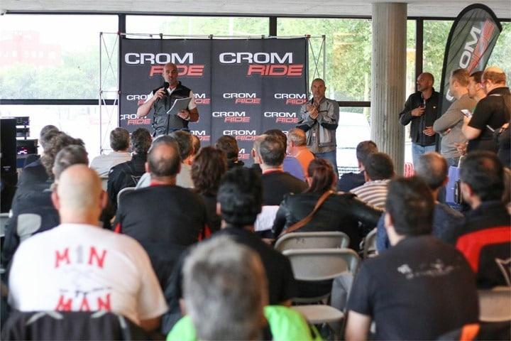 Crom Ride 2018  moriwoki