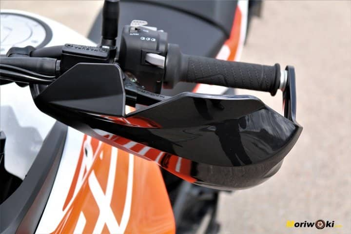 Prueba KTM 1290 Super Adventure p