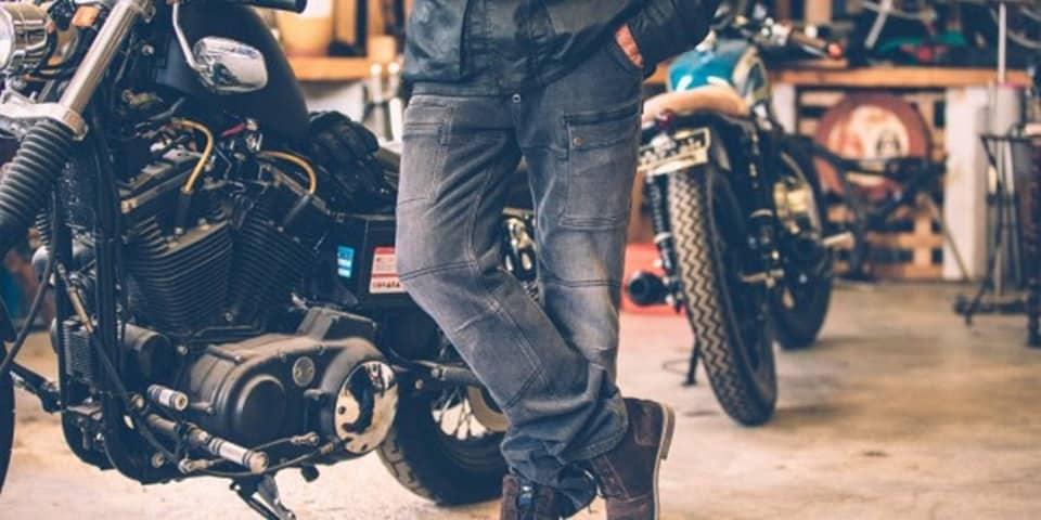 Vaqueros Sturgis, los pantalones más custom