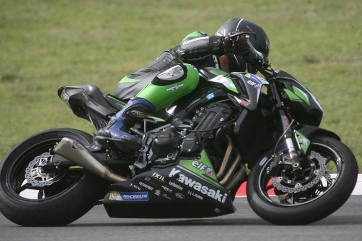 Nuestra aventura en la European Kawasaki Z Cup. Relato