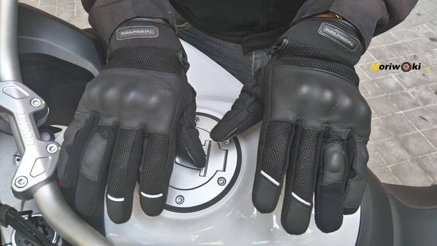 Las manos son nuestra parte más vulnerable, en verano hay que protegerlas.