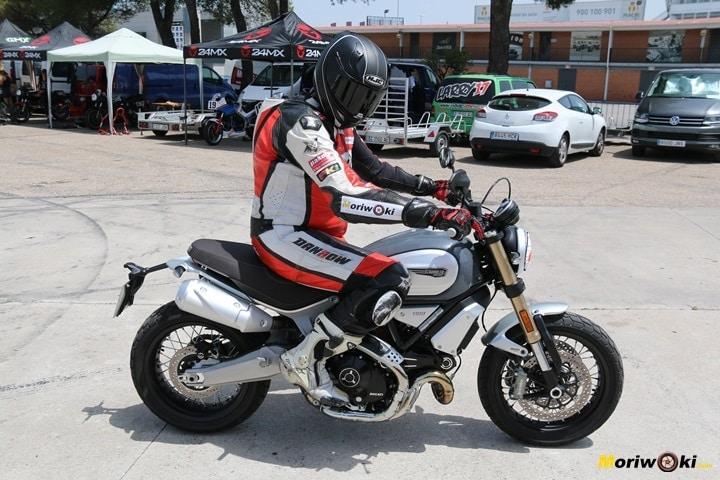 Prueba Ducati Scrambler 1100 Special 13333333