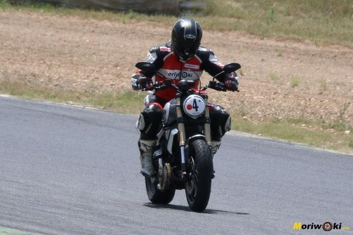 Ducati Scrambler 1100 Special Prueba ff