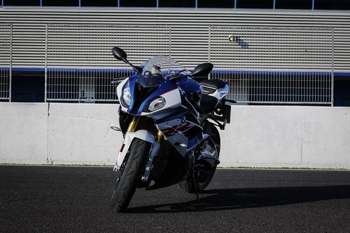 BMW S1000RR prueba Ismael Bonilla 8