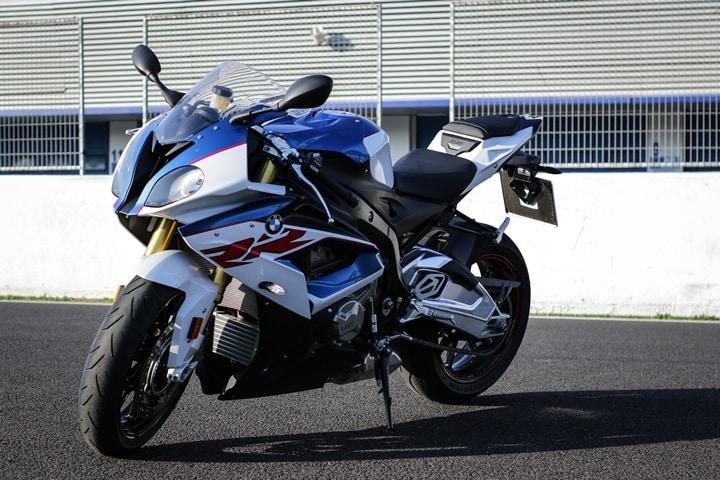 BMW S1000RR prueba Ismael Bonilla 2