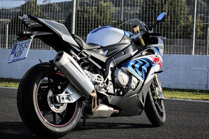 BMW S1000RR prueba Ismael Bonilla 6