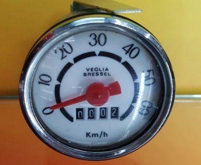 Cuánto costaba una moto hace 50 años