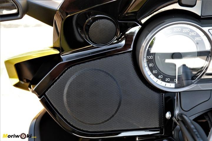 BMW K1600 Grand America 25