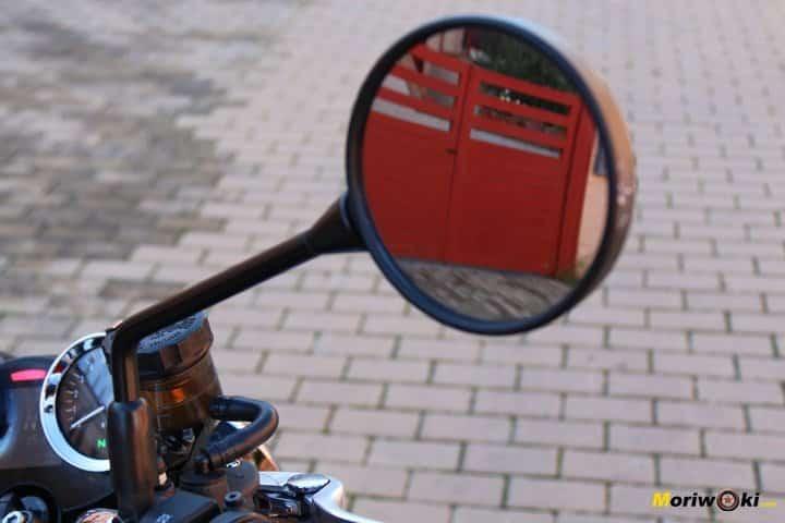 Espejo clásico de la Z900RS
