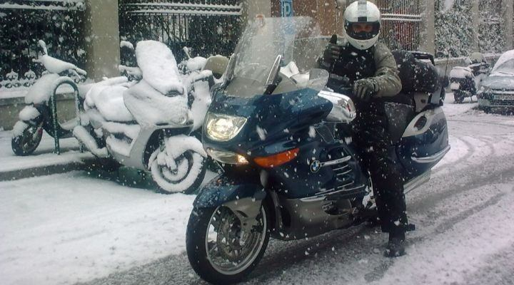 elegir guantes de moto para inverno