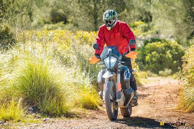 Conducción moto trail básica 2019-04-11 KTM 790 Adventure Launch-1145