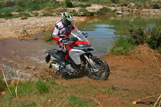 Conducción moto trail básica DUCC6282