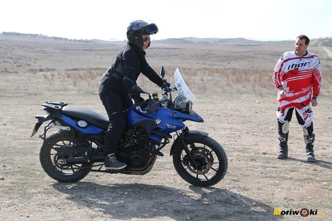 Conducción moto trail básica IMG_9433