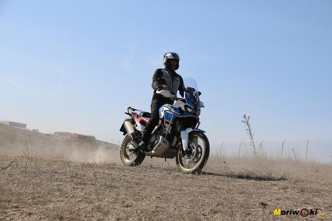 Conducción moto trail básica IMG_9529