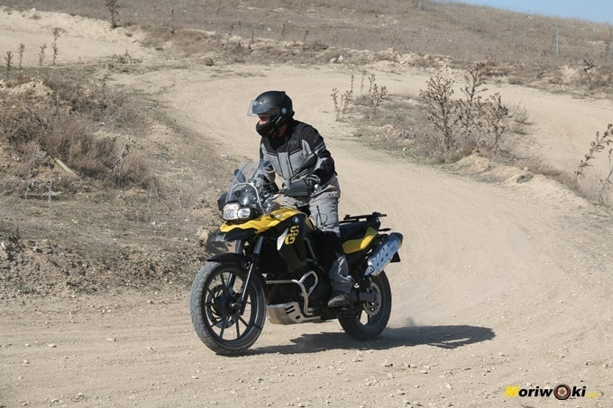 Conducción moto trail básica IMG_9559