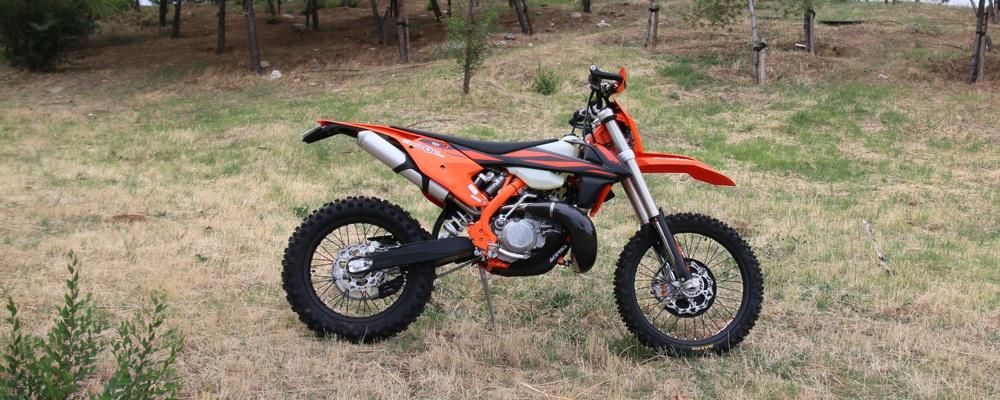 Objetivo Enduro +100, San Silvestre (III La Moto)