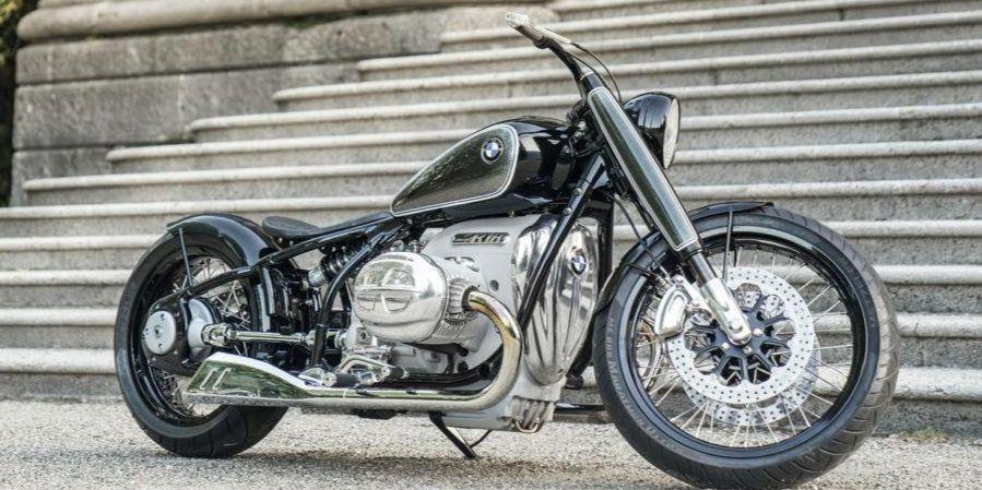 alarma para motos de la marca BMW