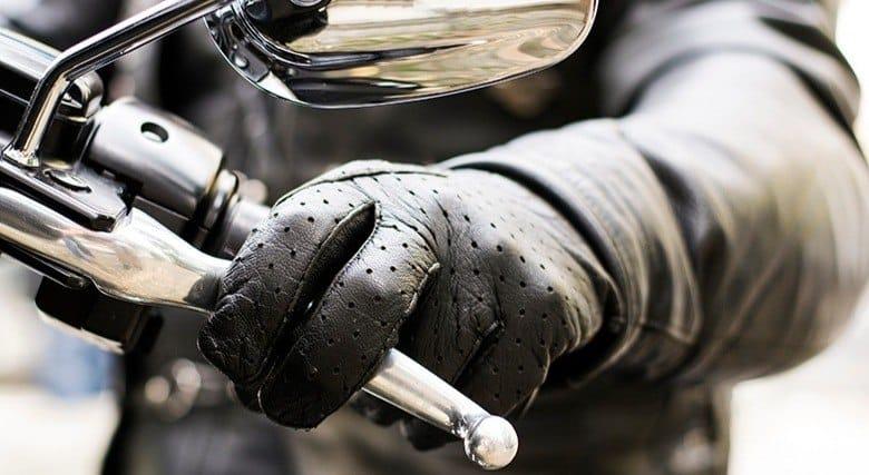 ¿Cuáles son los guantes de moto más resistentes?
