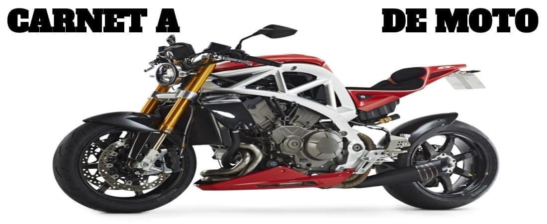 Todo sobre el carnet A de moto