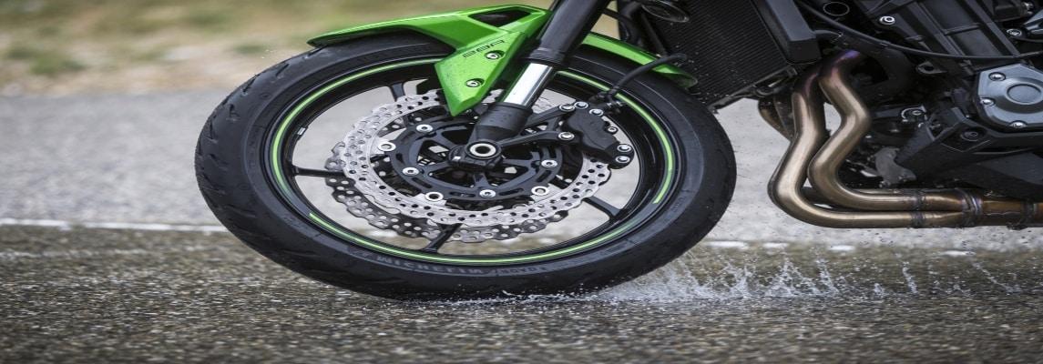 La caducidad de los neumáticos