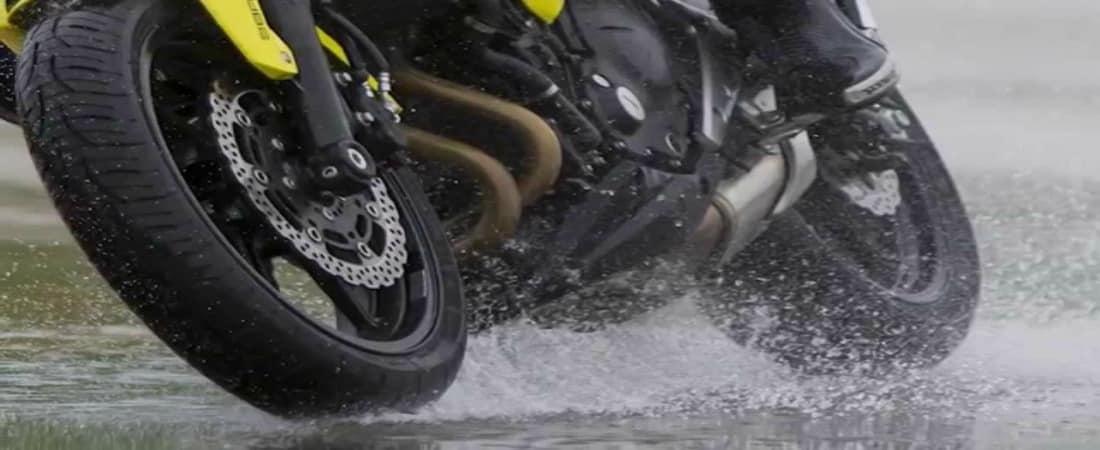 ¿Dónde Comprar Neumáticos Online de Motos?