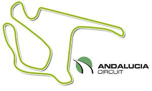 Circuito de andalucia 1