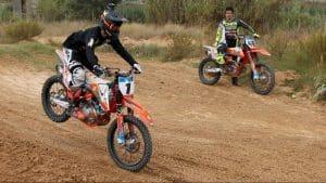 Circuito Motocross De San Agustin de Guadalix 4