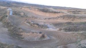 Circuito Motocross De San Agustin de Guadalix 3