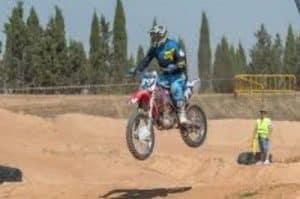 Circuito de Motocross Manu Rivas 4