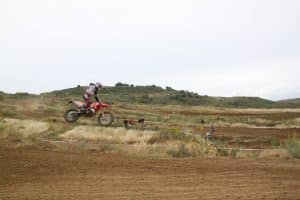 Circuito de Motocross San Martín de la Vega 4